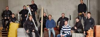 Norrlandsbyggarna - byggföretaget med kund och kvalitet i fokus