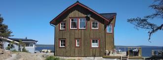 Norrlandsbyggarna - nybyggnationer, renoveringar, om- och tillbyggnader