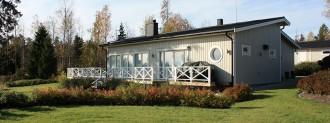 Norrlandsbyggarna - större in- och utvändig renovering