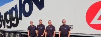 Norrlandsbyggarna - medverkande i Bygglov på TV4 avsnitt 4 2014